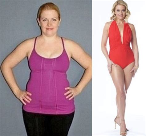 weight loss 2016 joan hart 40 pound weight loss in swimsuit stuns