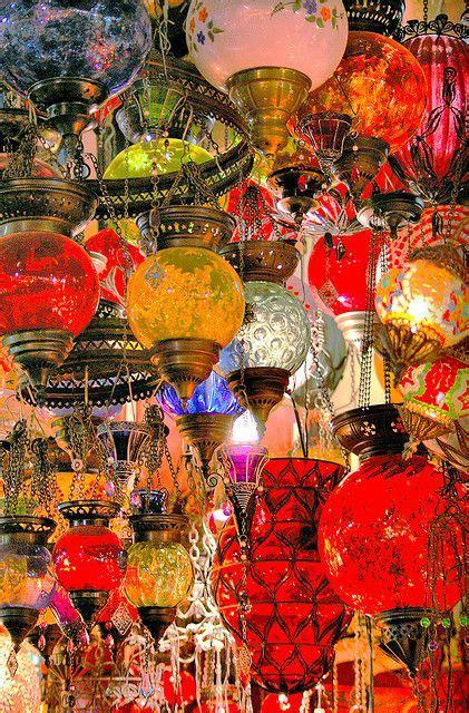 candelabros turcos turkish lanterns luminarias pinterest turqu 237 a
