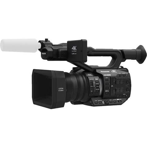 panasonic 4k price panasonic ag ux90 4k hd professional camcorder ag ux90pj b h
