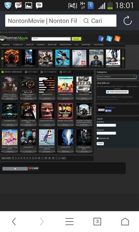 film bioskop erotis infosewot daftar situs nonton film bioskop online gratis