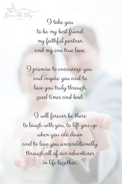 Wedding Vows Poetry by Poetic Wedding Vows Vow Poems Poems Gney Do Designs