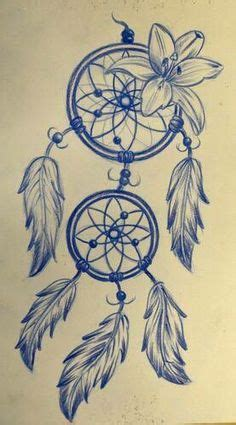 dreamcatcher tattoo with lily 40 coole fu 223 tattoo vorlagen beautiful on the side and