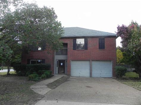 4110 countryside dr grapevine 76051 foreclosed