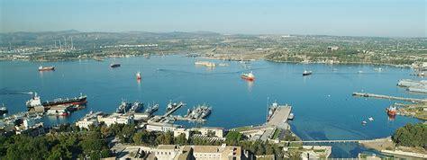 porto augusta pressenza sicilia porto di augusta esposto in procura