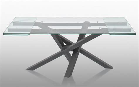 tavoli doimo tavolo allungabile riflessi shangai