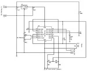 grid powered battery charger the plans using pic16f676