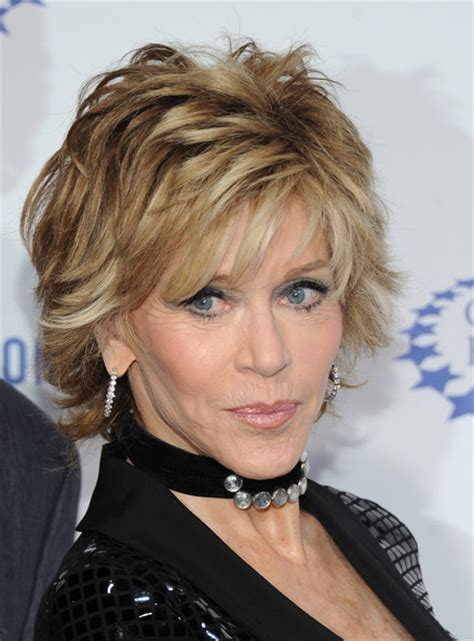 Jane Fonda Pictures The Clinton Foundation S Quot A Decade