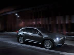 mazda details 2016 cx 9 s class exclusive led lighting