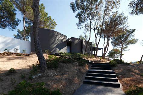 vendita ibiza villa lusso vendita ibiza vista mare con pineta privata