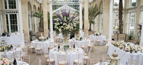 syon park unique wedding venue west wedding