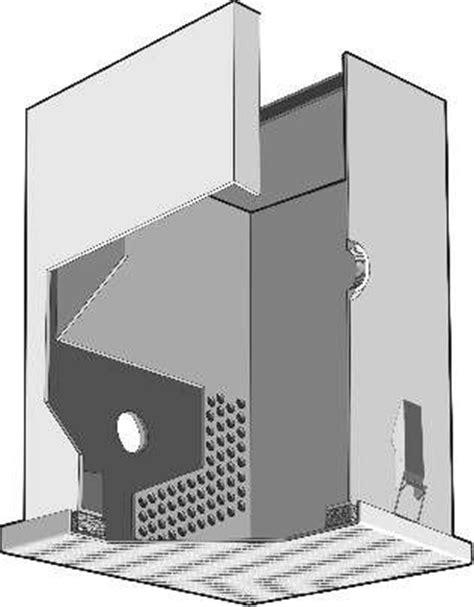 sink solids interceptor interceptors