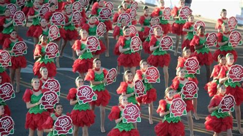 theme of rose parade 2013 and the 2014 rose parade theme is nbc southern california