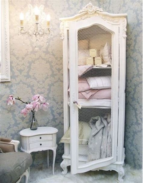 estilo shabby chic muebles mujer chic mujer chic