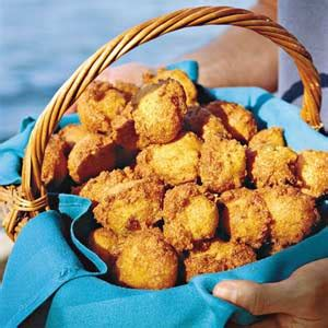 how to make hush puppies with cornmeal how to make hush puppies hush puppies recipe steps to make hush puppies