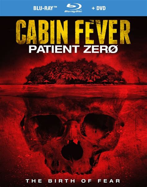 Cabin Fever Patient Zero by Cabin Fever Patient Zero Review At Why So