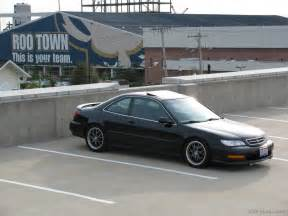 1997 acura cl information and photos zombiedrive