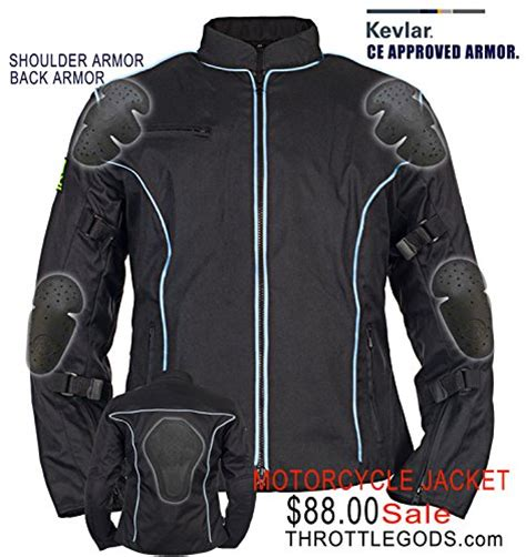 cool bike jackets 11 best and coolest kevlar jackets 2018