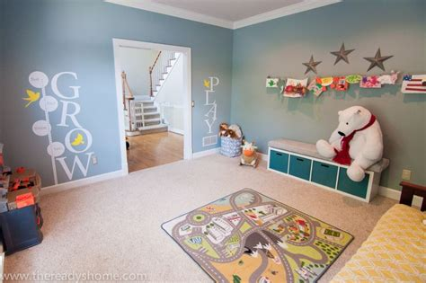how to fix rooms in families 2 living room turned playroom playrooms project nursery and nursery