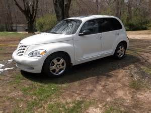 2001 Chrysler Pt Cruiser Review 2001 Chrysler Pt Cruiser Pictures Cargurus