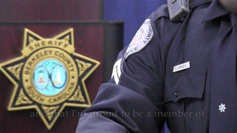 Berkeley County Sheriff S Office by Berkeley County Sheriff S Office