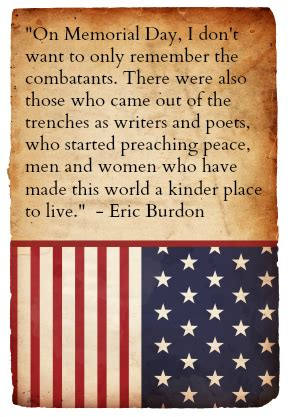 memorial of pugh a tribute of respect from cousins classic reprint books on memorial day i don t want to only re by eric burdon