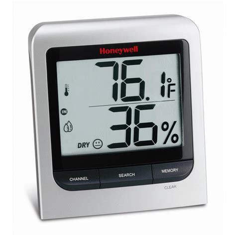 Thermometer Hygrometer ruhlman salumeria