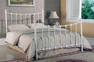 white metal bed frame bedroom color ideas with white metal bed frame home