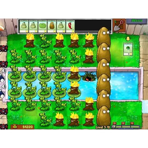 plants vs zombies boxed set 3 plants vs zombies 3 8 3 9 and 3 10 finish beating