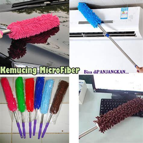 Microfiber Cleamaid Kain Untuk Mobil Dan Ruma Murah 1 kemoceng microfiber bisa panjang pendek untuk mobil rumah