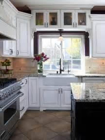 cabinets above windows ideas pictures remodel and decor kitchen backsplash ideas around windows residencedesign net