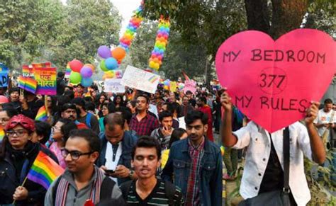 section 377 india section 377 to be re examined by supreme court a timeline