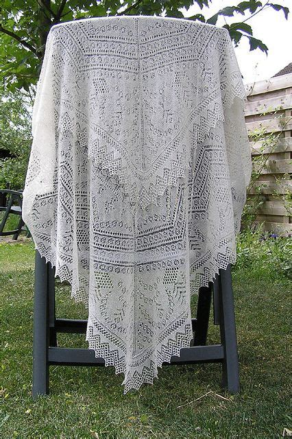 heirloom knitting by miller the susan shawl by miller heirloom knitting