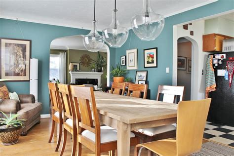 Blue Dining Room by 25 Blue Dining Room Designs Decorating Ideas Design