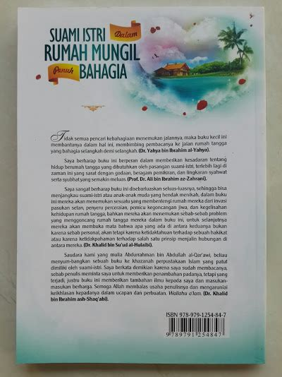 Cinta Rasul Antara Sikap Berlebihan Dan Dh Buku Murah Groceria buku suami istri dalam rumah mungil penuh bahagia toko