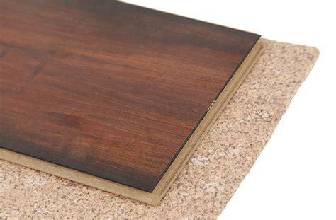 floor comfort underlayment acousticork quiet comfort cork underlayment w vapor barrier