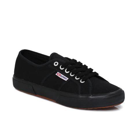 Superga 2750 Cotu Classic superga cotu classic 2750 black trainers ebay