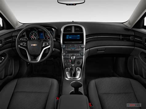 Chevy Malibu Interior Dimensions by 2013 Chevrolet Malibu Pictures Dashboard U S News World Report