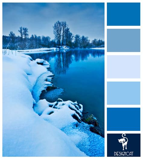 blue colour inspiration pallet designcat colour pallets blue lagoon
