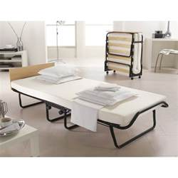 Guest Bed Memory Foam Folding Guest Bed Contract Ready Single