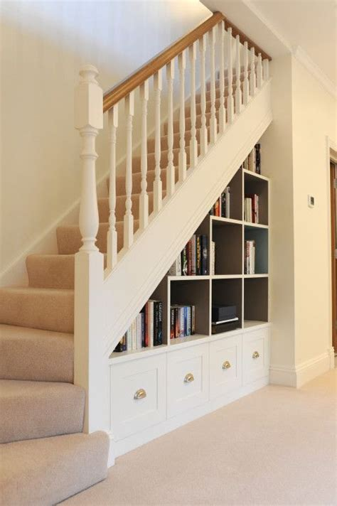 best 25 shelves stairs ideas on space