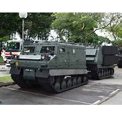 Bronco All Terrain Tracked Carrier  Wikipedia
