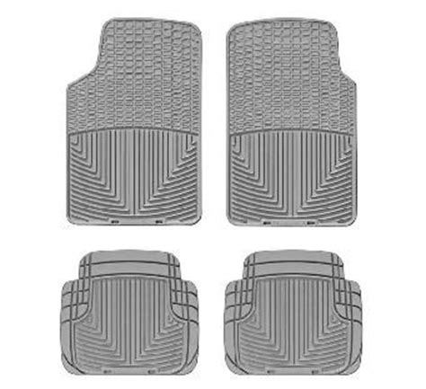 2007 Nissan Sentra Floor Mats by 2007 2011 Nissan Sentra Grey Weathertech Floor Mat