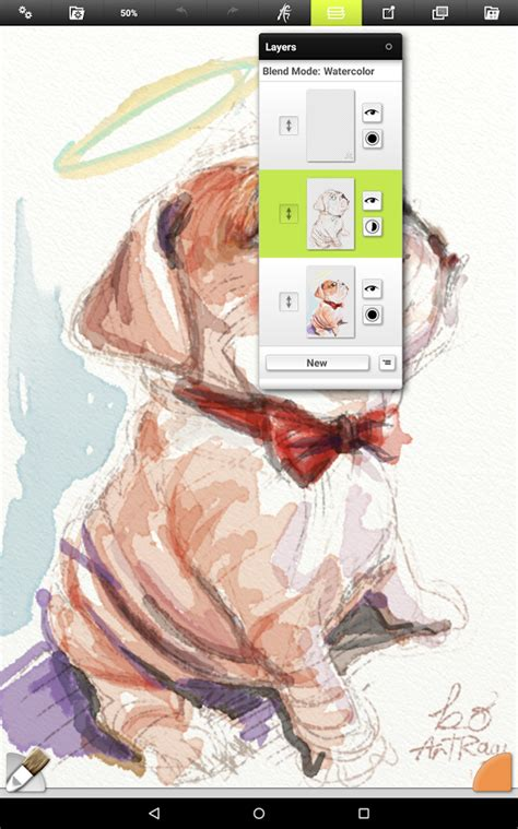 sketchbook pro apk revdl artflow pro freedownload