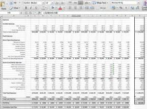 pro forma template excel pro forma budget template excel driverlayer search engine