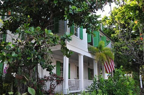 Audubon House And Tropical Gardens by Audubon House And Tropical Gardens Partyspace