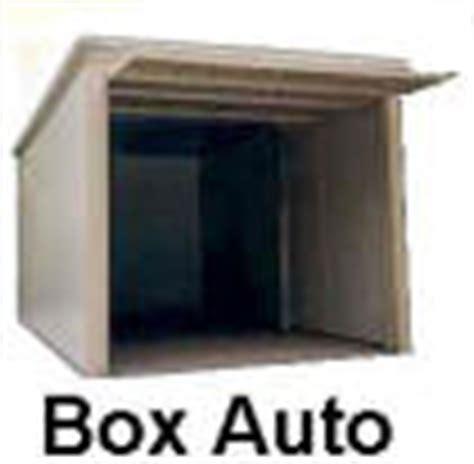 box per auto prezzi box auto prefabbricati coibentati