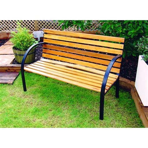 garden wood benches garden bench wooden park bench garden furniture buy