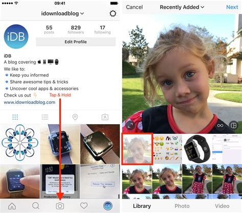 bio instagram tricks 15 instagram hacks tips and tricks you should know about