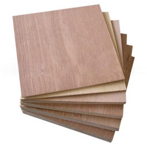 Wooden Plywood Size 6 3 Feet Thickness 1 Inch Rs 1536