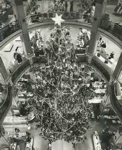 travel writer rants and raves a 1950 s christmas in san